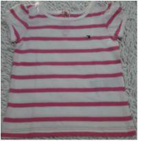 Blusa Tommy Original - 1 ano - Tommy Hilfiger