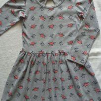 Vestido Palomino Tam 6 - 6 anos - Palomino