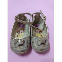 Sapato Princesas - 19 - Disney