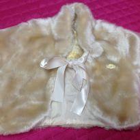 Colete Lilica tamanho 4 - 4 anos - Lilica Ripilica