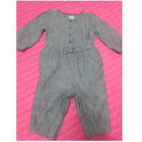 Macacão Gap Baby - 3 a 6 meses - Baby Gap