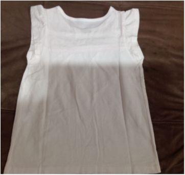 Kit 2 camisetas Carter`s - 5 anos - Carter`s