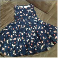 Vestido Carinhoso Tamanho 8 - 8 anos - Carinhoso