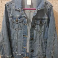 Jaqueta jeans Carter`s Tamanho 5