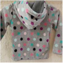 Blusa em softh tamanho 5 - 5 anos - Garanimals