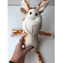 Girafa de pelúcia -  - Buba