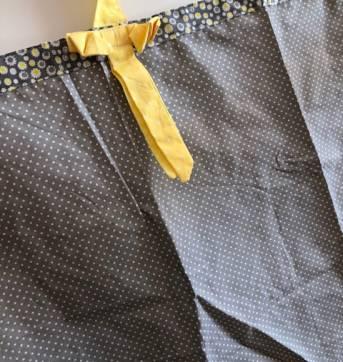 Protetor/Capa para Amamentação - Sem faixa etaria - Trend Lab