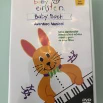 DVD Baby Einstein: Aventura Musical -  - Baby Einstein