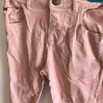 Calça rosa da Zara - 18 a 24 meses - Zara