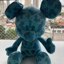 Mickey Azul -  - Disney