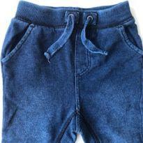 Calça Jeans Skinny Koala Kids - 2 anos - Koala Kids