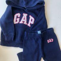 Conjunto de Moleton GAP - 2 anos - GAP