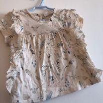 Camiseta estampada Zara - 18 a 24 meses - Zara