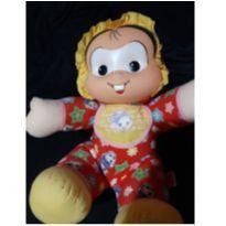 Boneca Mônica Bebê -  - Multibrink