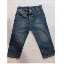 Calça jeans - 2 anos - mineraal kids