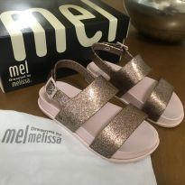 Mini Melissa gliter
