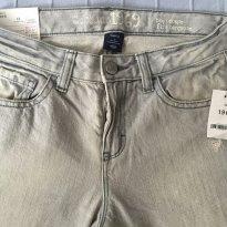 Calça jeans Gap - Tamanho: 13 anos - 13 anos - GAP