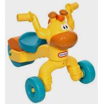 Girafa Ride On Little Tikes