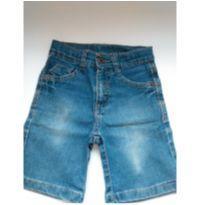 Bermuda jeans Poím - 2 anos - Poim, Cherokee e Up Baby
