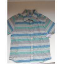 Camisa Fuzarca - 4 anos - Fuzarka