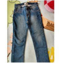 Calça jeans Kids Denin Boys - 7 anos - KIDS DENIM BOYS