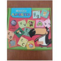 Memória alfabética -  - Pais e Filhos