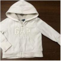 Casaco GAP peluciado - 18 a 24 meses - Baby Gap