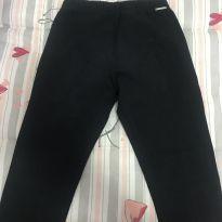 Calça legging flanelada - 10 anos - Alakazoo!