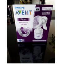 Philips Avent extrator de Leite manual -  - Avent Philips