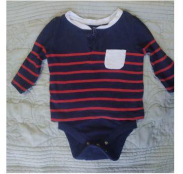 Body Gap - 6 meses - Baby Gap e GAP