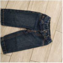 Calça jeans Carter`s - 3 meses - Carter`s e CARTERS/TIPTOP/ZARA