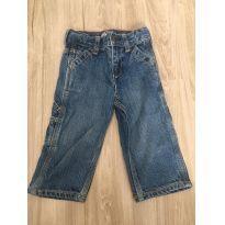 Jeans Carpenter OshKosh - 9 a 12 meses - OshKosh