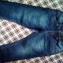 Calça Jeans - 12 a 18 meses - Colorittá