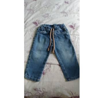 Calca jeans - 1 ano - Não informada