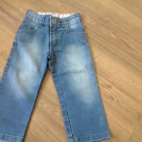 Calça jeans Poim - 1 ano - Póim