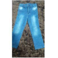 Calça jeans Lazy - 3 anos - Lazy