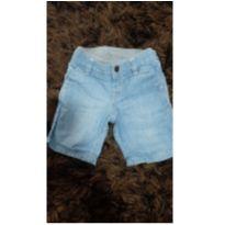 Short jeans GAP - 6 a 9 meses - Baby Gap