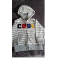Blusa de moletom Cool - 2 anos - Baby Club