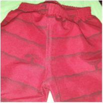Shorts bebê - 9 a 12 meses - Elian