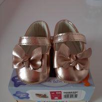 Sapato dourado - 03 - Pimpolho