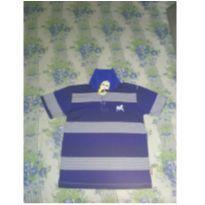 Camiseta Infantil - 6 anos - Ruki