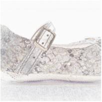 Sapato pele de cobra - 22 - brink