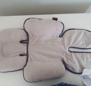 Redutor carrinho ou bebê conforto britax  original - Sem faixa etaria - Britax