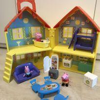 Casa da Peppa -  - Mattel