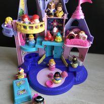 Castelo Cinderela Little People -  - Fisher Price