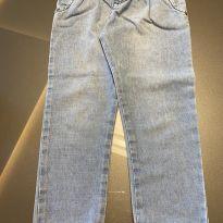Calça jeans - 4 anos - Up Baby