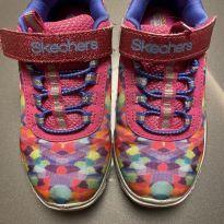 Tênis Skechers - 26 - Skechers