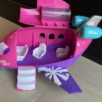 Avião Shopkins -  - Shopkins