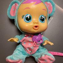 Cry Baby Ratinha -  - Multikids Baby