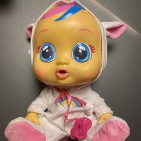 Cry baby unicórnia -  - Multikids Baby